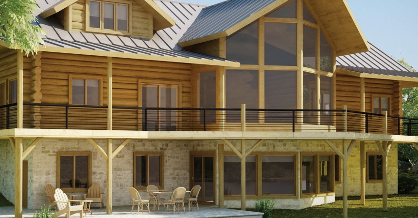 Strassburger Windows And Doors Innovates With Full Range