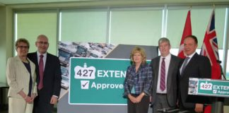 417 extension announcement