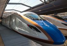 highspeed rail
