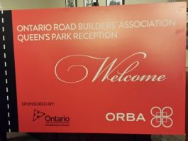 orba reception queen's park