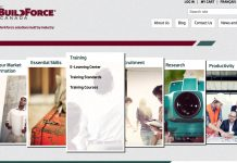 Buildforce ca. website