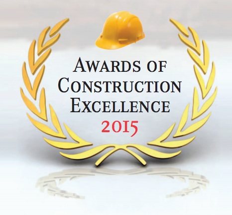 2015 award of excellence logo