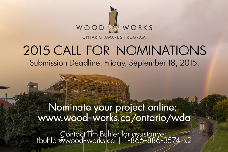 woodworks nomination