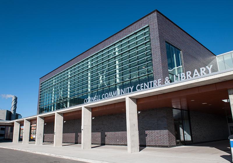 cornell centre library