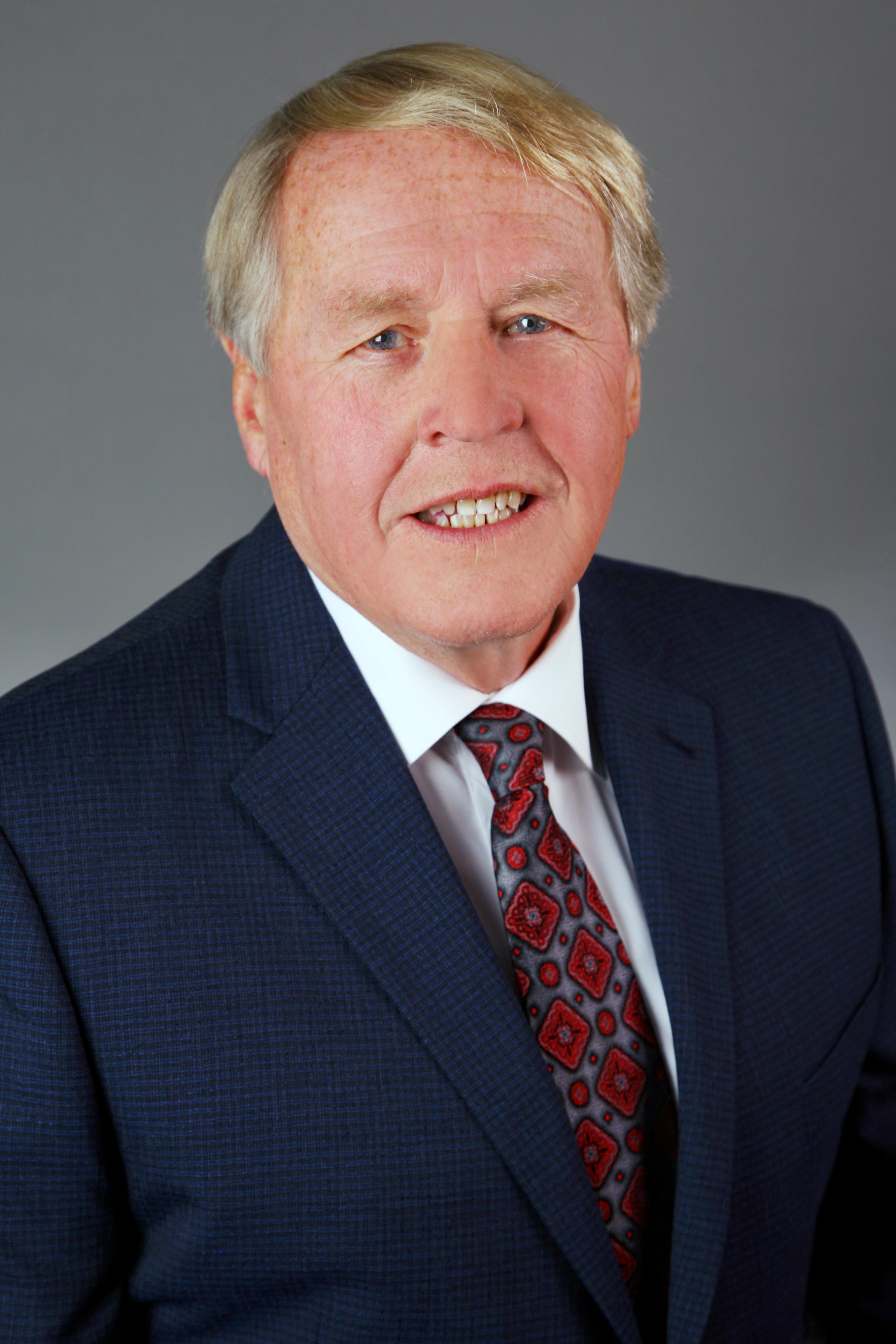 Robert Bugden
