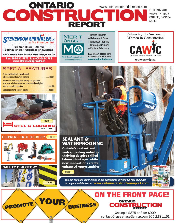 OCR Cover Feb 2016
