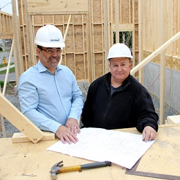 how to become a building inspector in ontario