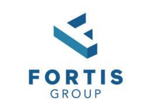 fortis group logo