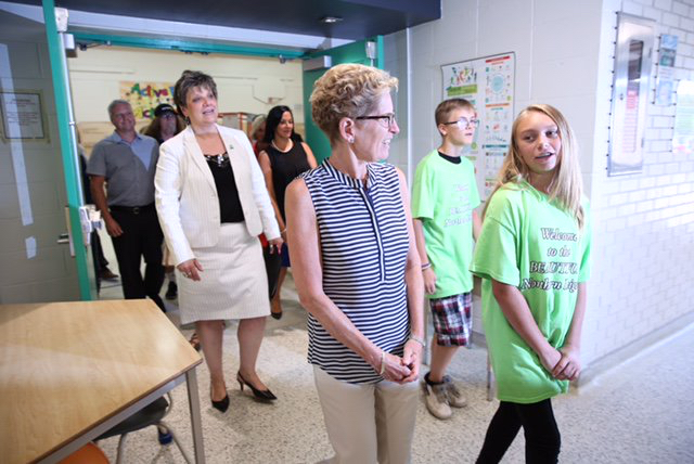 wynne at soo