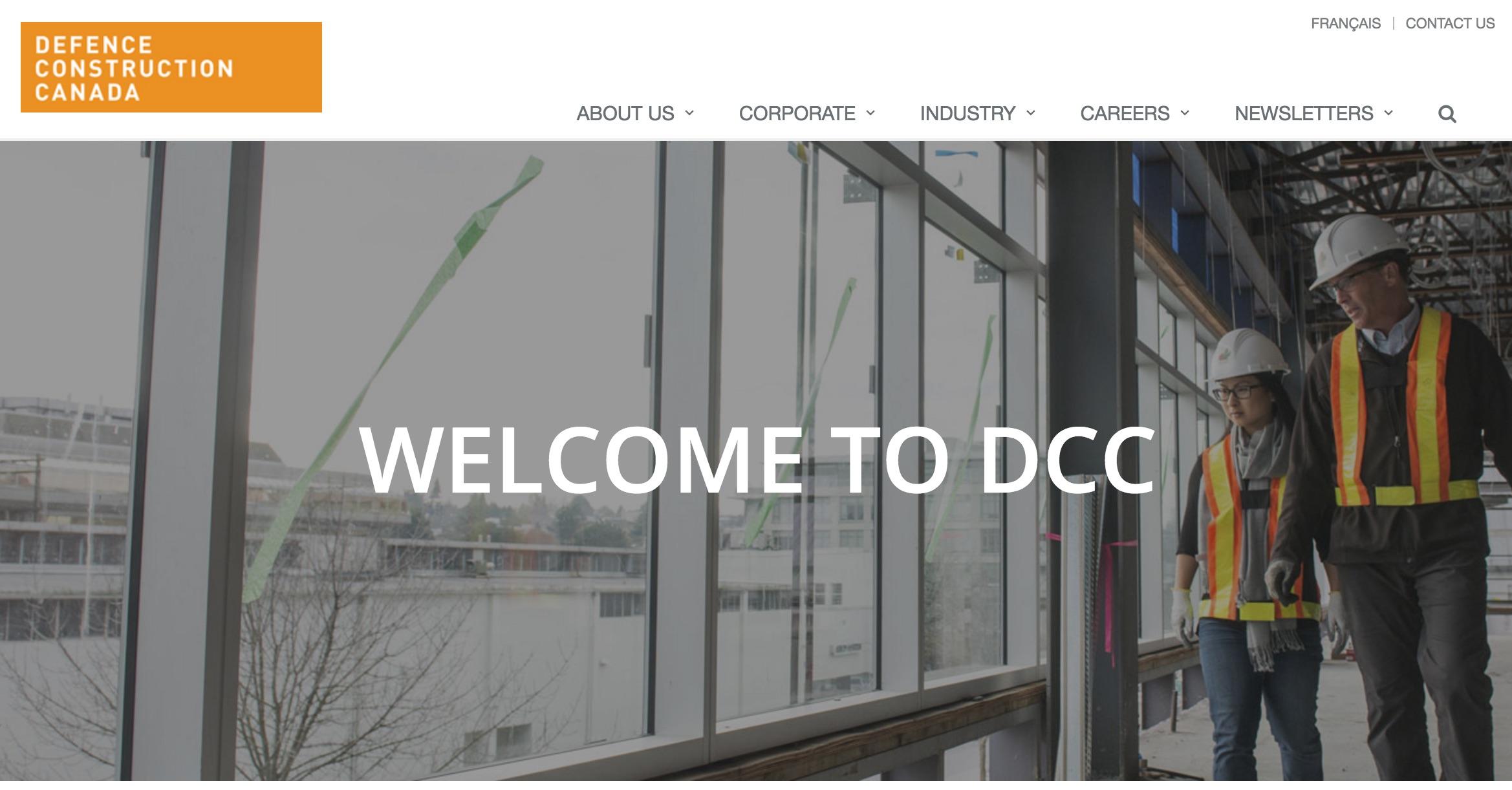 DCCwebpage