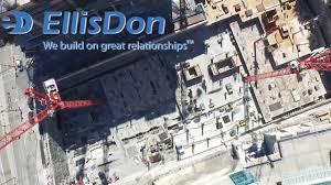 ellisdon | ontario construction report