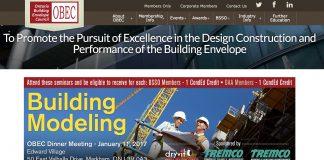 obec building modeling