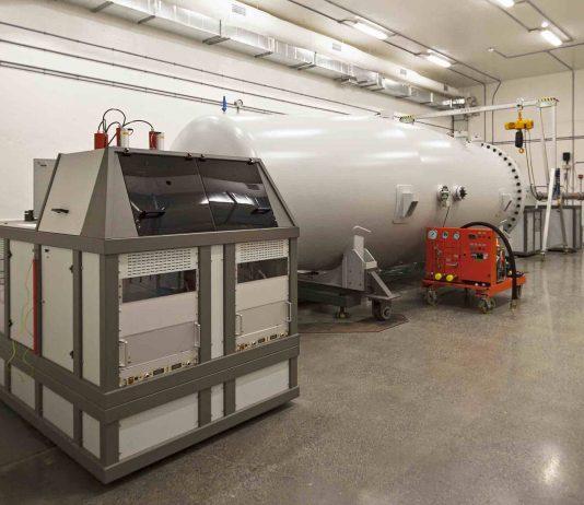 reactor lab image