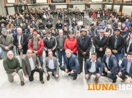 liuna membership meeting