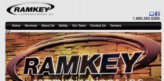 ramkey website