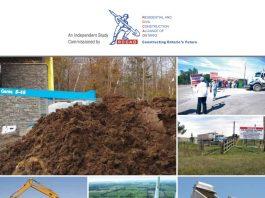 RCCAO report soils
