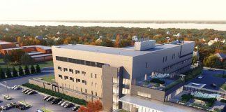 brockville generalhospital rendering