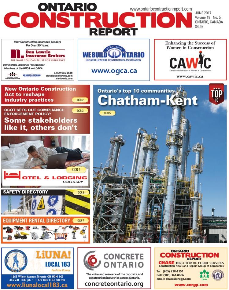 OCR June 2017 issue