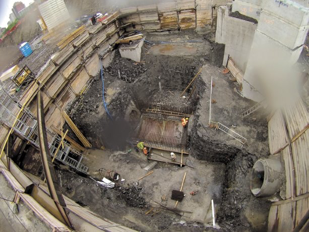 lebreton flats diversion chamber