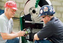 Electrical apprentice training