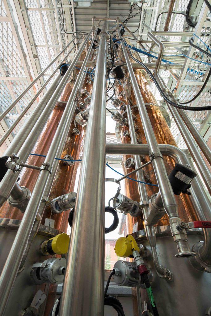 distillery 9208