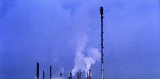 Nova Chemicals plant