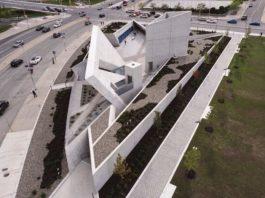 holoocaust memorial