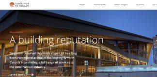 singleton reynolds website
