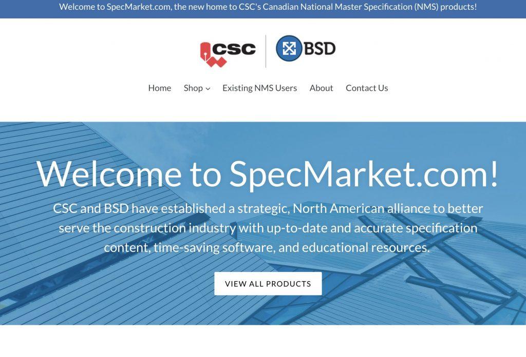 spec-market com site