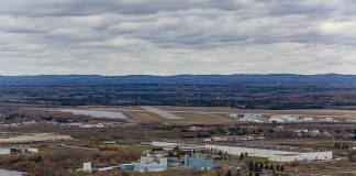 Thunder Bay International Airport