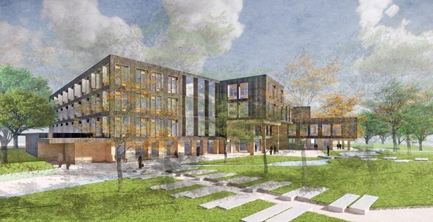 TRCA to build new timber-built head office | ontario