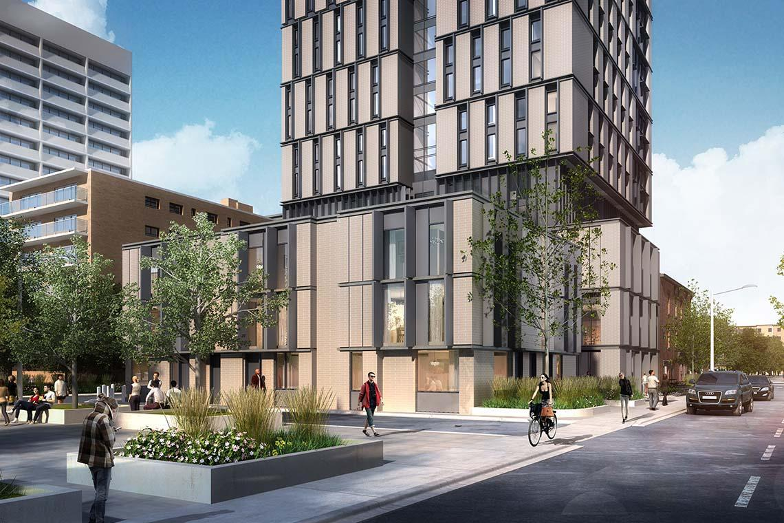 University of Toronto gets approval to build 23-storey ...