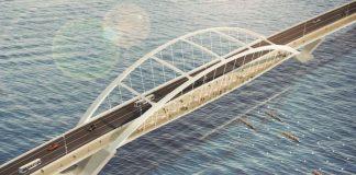Third crossing bridge kingston