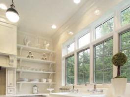 kitchen and bath image
