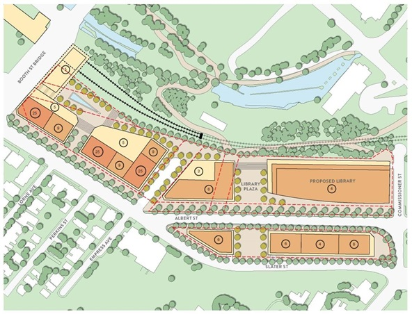 Diamond/KWC consortium selected to design new central