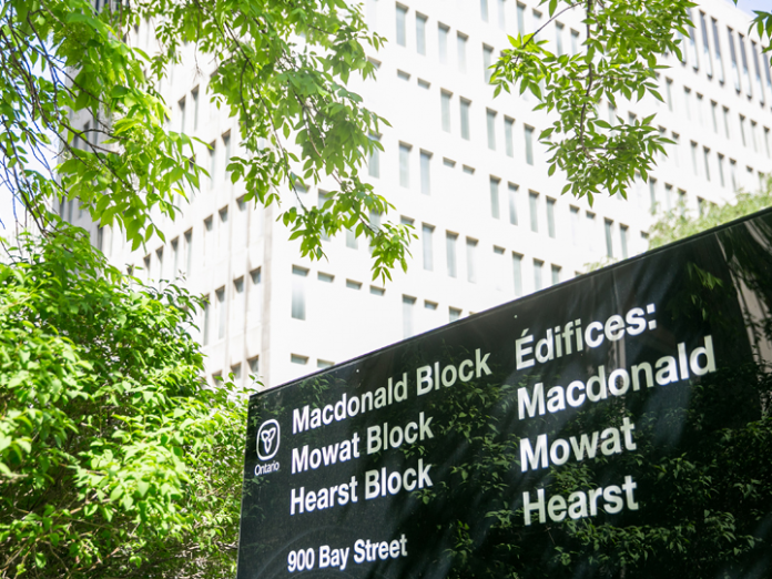 Macdonald Block