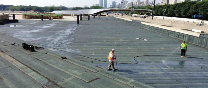 ild sealant waterproofing