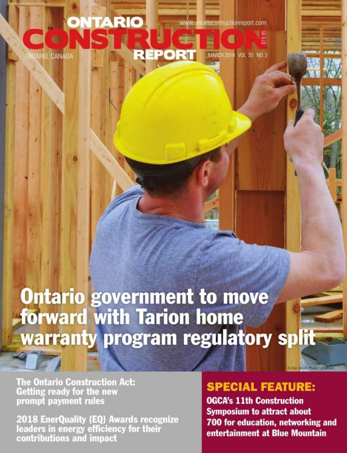 OCR cover March 2019