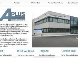 aplus website