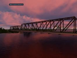 moose bridge