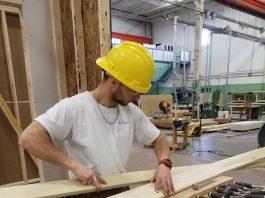 apprentice training