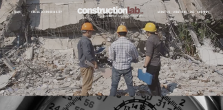 Constructionlab website