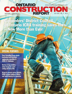 OCR cover July 2020