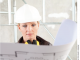 women in construction image