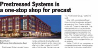 prestressed systems