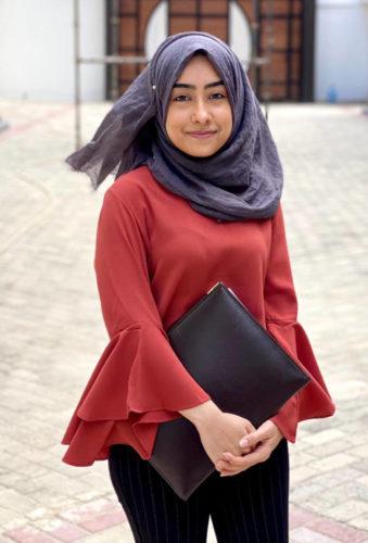 Aliya Hirji