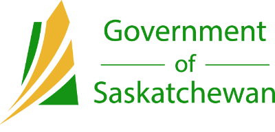 Government of Saskatchewan logo