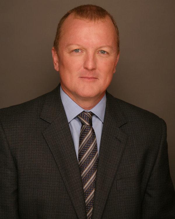 Steve Smith OHMPA
