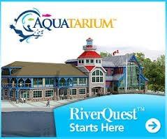 Aquatarium logo