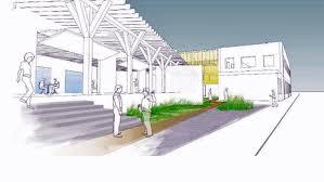 laurentian university school of architecture